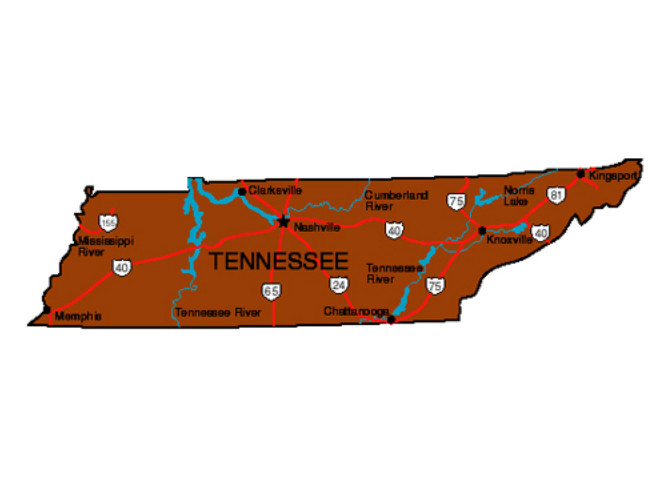 Tennessee Facts Symbols Famous People Tourist Attractions – Tennessee Tourist Attractions Map